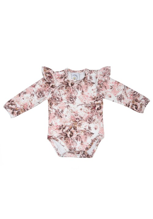 BODY Romantic floral